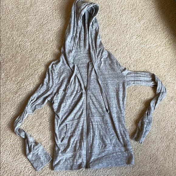 Aeropostale Other - grey sweatshirt